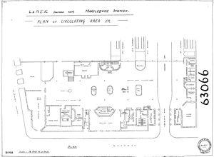 stations/marylebone station/lner southern area marylebone station plan