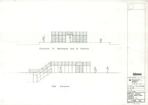 stations/mirfield station/mirfield station proposed waiting shelter elevations