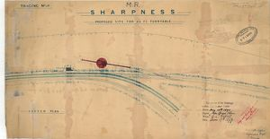 Sharpness Station (Selection of 9 Items)